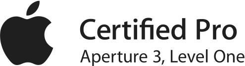 Certified Pro Aptr3 Lvl1 blk
